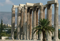 Temple of Olympian Zeus - Half-Day Athens Sightseeing Tour