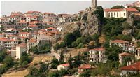 Arachova - The 5-days Classical Tour with Meteora - Greece