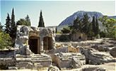 Mycenae - The 2-day tour to Argolis (Epidaurus- Mycenae) in Greece