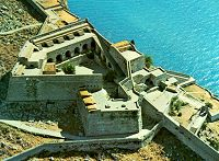 Nafplion - The 5-day Classical Tour with Meteora in Greece